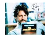 Eric Roberts Hollywood Legend Signed 10x8 photo #3